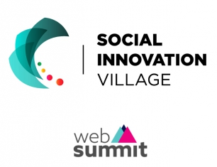 Village de l'innovation sociale au Web Summit 2018