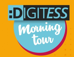 DigitESS Morning Tour 2018